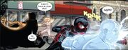Miles Morales - Ultimate Spider-Man (2014-) 010-011