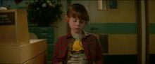 Маленький Питер слушает музыку - Стражи галактики