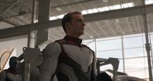 Стив перед путешествием во времени - Финал