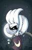 Moon Knight Vol 5 1 Variante de Animal SinTexto