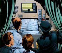 USM 30 Escape of Peter Parker
