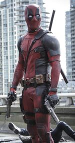Wade Wilson (Earth-TRN414) from Deadpool (film) 0001