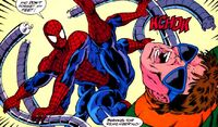What If? v2 42 Spider-Man vs Doctor Octopus
