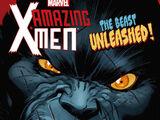 Incríveis X-Men Vol 2 3