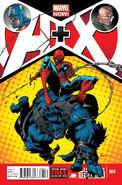 Avengers + X-Men Vol 1 4