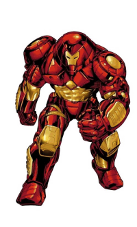 Hulkbuster Addon Modular Marvel Wiki Fandom Powered By Wikia