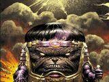 George Tarleton (Tierra-616)