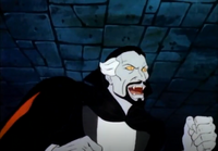SM and His Amazing Friends S3E2 Dracula's Laugh