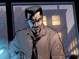John Jonah Jameson (Terre-616)