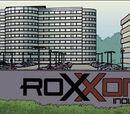 Корпорация Роксон (1610)