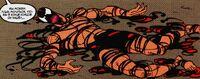 Carnage imitator's death