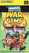 Marvel Super Heroes- War of the Gems JPN