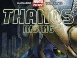 Thanos Rising Vol 1 1