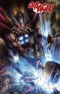 Thor Odinson (Realm of Kings)