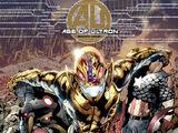 A Era de Ultron Vol 1 1