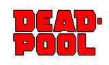 Deadpool Vol 1 Logo