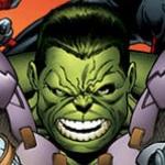 Hulk Main Page Icon