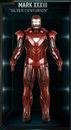 Armure d'Iron Man MK XXXIII (Terre-199999)