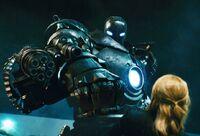 Iron Man Film Iron Monger