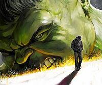 The i hulk