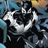 T'Challa (Venomverse 2017)