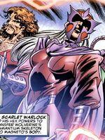 Magneto Exiles