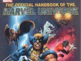 Manual Oficial do Universo Marvel Vol 4 1