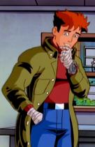 Peter Parker (Tierra-751263) de Spider-Man Unlimited (animado) Temporada 1 2