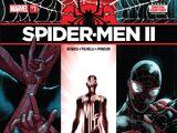 Homens-Aranha II Vol 1 1