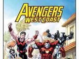 Vengeurs de la Côte Ouest (Terre-616)