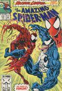 Amazing Spider-Man Vol 1 Nº 378