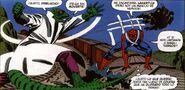 El Lagarto vs El Asombroso Spider-Man