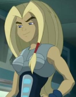 Torunn Thorsdóttir (Tierra-555326) de Next Avengers Heroes of Tomorrow 001