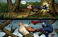 UCA Vol 1 4 Simpson Breaks a Tree