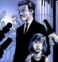 Jack Hardy and Felicia Hardy (Earth-1610) from Ultimate Spider-Man Vol 1 53 0001