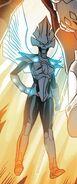 Misa (Earth-616) from Guardians of the Galaxy & X-Men Black Vortex Alpha Vol 1 1 001