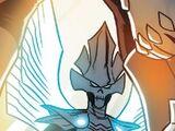 Misa (Terra-616)/Galeria