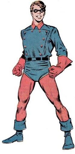 James Buchanan Barnes (Earth-616) from Official Handbook of the Marvel Universe Vol 2 16 0001