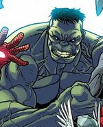 Robert Bruce Banner (Earth-14325) 001