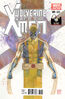 Wolverine and the X-Men Vol 2 1 Wizard World St. Louis Comic Con Variant