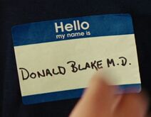Donald Blake (Earth-199999) from Thor (film) 0001