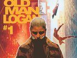 Velho Logan Vol 2 1