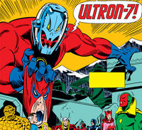 Ultron-7