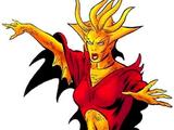 Vera Gemini (Terre-616)