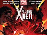 Novíssimos X-Men Vol 1 3