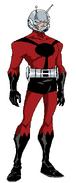 El Hombre Hormiga (Tierra-80920)