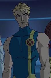 Robert Drake (Tierra-8096) de Wolverine and the X-Men (serie animada) Temporada 1 3