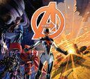 Os Vingadores Vol 5 5