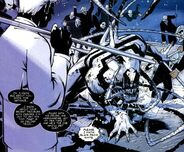 Edward Brock & Mister Negative (Earth-616)