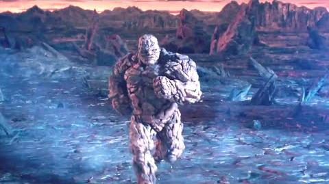 FANTASTIC FOUR TV Spot 31 (2015) Superhero Movie HD